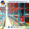 Hochleistungslager Vna Ladeplatten-Racking für Industrie-Speicher