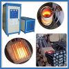 鋼板熱い鍛造材のための工場価格50kwの誘導加熱装置