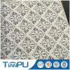 Tela que hace tictac del colchón de la espuma del precio de fábrica de Hangzhou