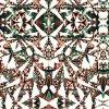 Tela de seda de matéria têxtil de Digitas do fornecedor de China (SZ-0078)