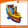 遊園地(T6-616)のための膨脹可能な海賊ボート
