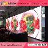P3.91 video parete di alluminio di fusione sotto pressione dell'interno del Governo LED per affitto