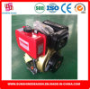 De Dieselmotor van uitstekende kwaliteit BR 186fe
