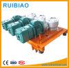 Piezas de construcción mástil de elevación de piezas GJJ Baoda de elevación de piezas (SAJ30 SAJ40 SAJ50 SAJ60)