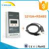 Регулятор Tr3210A панели солнечных батарей Ce Epever 30A 12V/24V MPPT LCD