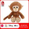 De Zachte Aap van uitstekende kwaliteit van de Pluche Aniamls van Kinderen Stuk speelgoed Gevulde