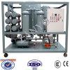 Équipement de purificateur d'huile transformateur à déchets regénératifs