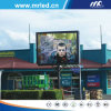 P12mm Resolution Portable LED Display / Outdoor Rental LED Display Screen
