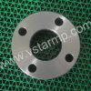 Pezzo meccanico personalizzato di CNC di grande precisione per il diaframma della turbina