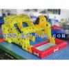 Faites glisser chien rebondissant gonflable Bouncer gonflable/LIT/Jumping Inflatable Bouncer chambre