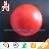 Esferas ocas plásticas prontas do molde 65mm do baixo custo para doces