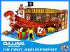 Kids Gun (QL-150603A)の屋内Playground