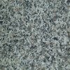 Grey/Black Polished G623 Granite Tiles/Slabs pour Square Flooring