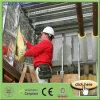 Couverture résistante de laines de verre de température élevée