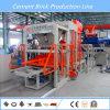 Machine de fabrication de brique bloc automatique faisant la machine