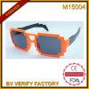Deux Color Sittching Anomaly Glasses pour Party (M15004)