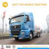 Trattore caldo di vendita di Sinotruk HOWO-CNG Euor II~IV di 6*4