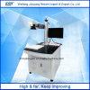 Máquina de mármol de la marca del laser de la fibra