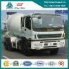 Isuzu 6X4 10cbm Cement Concrete Mixer Truck