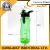Пластичная бутылка воды для деталя промотирования