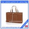 Высокое качество полотна Duffel Bag Отдыхаюших дорожные сумки (WKB-004)