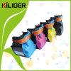Cartucho de toner universal de Konica Minolta de la impresora de color de la copiadora Tnp-50 (Bizhub C3100P)