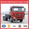 Chasis del carro del camión de extremidad de Sitom 6X4/chasis 6X4 del carro pesado