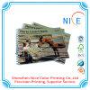 Grande fabbrica della stampa del libro dell'opuscolo del Hardcover della copertura molle di qualità della Cina