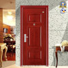 よいSale Red Willow Steel Security Door (sx-8-1082)