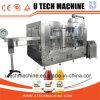 Автоматическая машина завалки сока 1500-25000bph