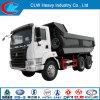 최신 Sale Cnhtc Tipper Truck 25ton Rear Dump Truck