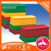 Caixinha de ginástica de plástico Kids Excise Jumping Box
