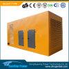 Abrirse/sistema de generador diesel silencioso insonoro de 300kw Doosan