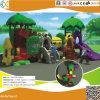 Высокое качество детский открытый пластиковый игровая площадка оборудование