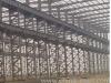 Estructura de acero pesada para la venta con el acero con poco carbono Q345