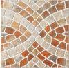 Franare-Proof Floor Tile per Balcony Decoration40*40cm (4A304)