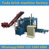 フルオートのHabiterraの煉瓦機械