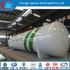 LPG 20ton Storage Tank for Tanzania