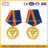 安い供給のカスタム高品質の金属の記念品メダル