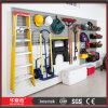 PVC Slatwall обшивает панелями изготовление Кита