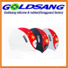 Adults를 위한 대중적인 Waterproof Silicone Swimming Cap