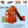 Berühmtes New Brand Semi Automatic Brick Making Machine von China Manufacture