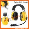 Geräusche Cancelling Racing Radios Headset für 2wegRadio