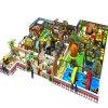 熱い販売のおかしいゲームの子供の屋内Playgroundfeaturedの製品