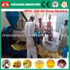 Tung semillas, Vernicia Montana, Jatropha, la máquina de extracción de aceite de Plam Kernel