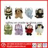 Heißer Verkaufs-Plüsch-Spielzeug-Rucksack für Kinder