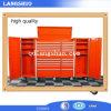 Caja de /Tool del banco de trabajo del acero inoxidable de China Storager con el armario del cajón en venta