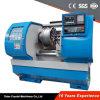 CNC van de precisie de Machine van de Reparatie van het Wiel van de Legering