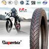 Neumático de alta velocidad de la motocicleta del uso (120/80-17) (100/90-17) (3.00-18)