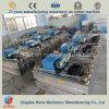Förderband-gemeinsame vulkanisierenmaschine, Förderbänder, die Maschine ändern